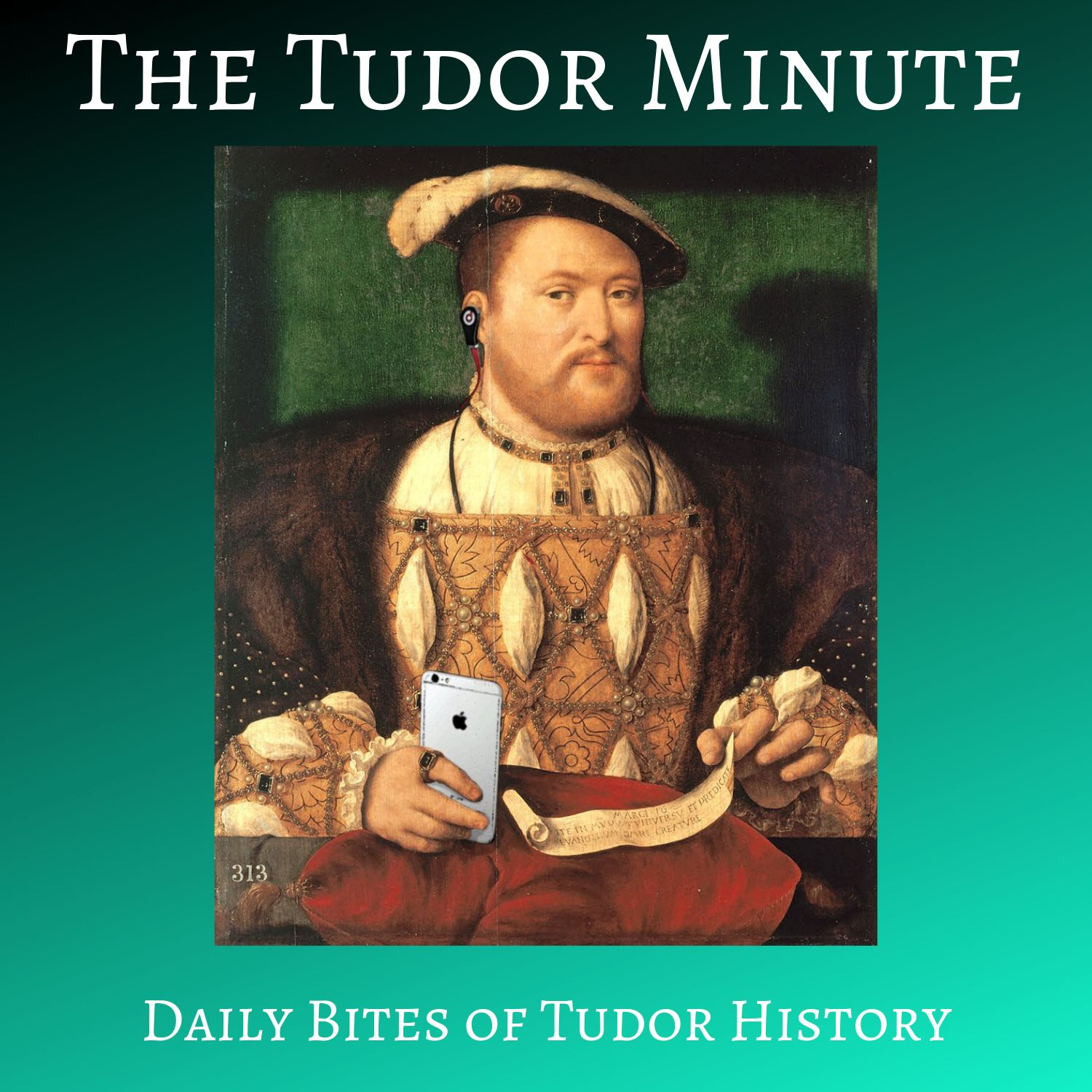 The Tudor Minute